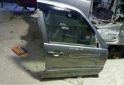 Дверь боковая. Chevrolet Niva, FAM1 Двигатели: Z18XE, BAZ2123