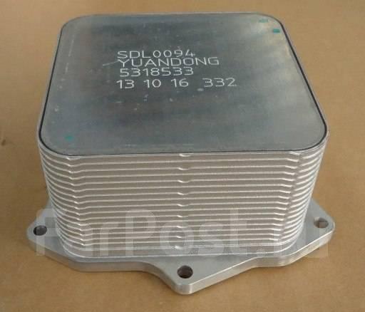 Теплообменник на камминс Паяный теплообменник HYDAC HEX S615-50 Калуга