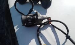 Стартер. Honda Fit, GD1 Двигатель L13A