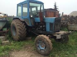 МТЗ 82. Продам трактор МТЗ-82, 2 400 куб. см.