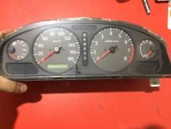 Панель приборов. Nissan Sunny, B15