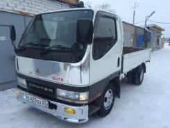 Mitsubishi Canter. Продается грузовик Mitsubishl Canter, 2 800 куб. см., 1 500 кг.