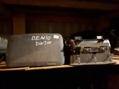 Подушка безопасности. Mazda Demio, DW3W