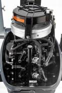 Mikatsu. 8,00л.с., 2х тактный, бензин, нога S (381 мм), Год: 2017 год