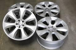 Mercedes. 9.5/8.5x20, 5x112.00, ET57/45, ЦО 66,6мм.