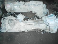 Автоматическая коробка переключения передач. Toyota Land Cruiser, VDJ200 Двигатель 1VDFTV