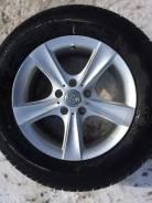 Toyota. 7.0x16, 5x114.30, ET31