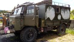 ГАЗ 66. Продается грузовик , 4 000 куб. см., 2 000 кг.