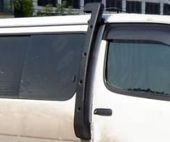 Шноркель для Toyota Hiace 91-2005