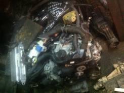 Двигатель. Lexus GS300, GRS190 Двигатель 3GRFSE