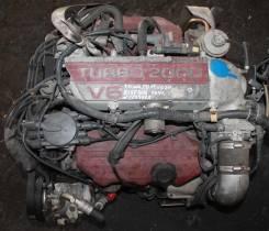 Двигатель в сборе. Nissan Bluebird, PU11