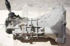Механическая коробка переключения передач. Jeep Wrangler. Под заказ