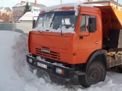 Камаз 55111. КамАЗ 2004, 180 000 куб. см., 10 000 кг.