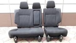 Сиденье. Honda CR-V, RD5