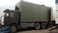 Камаз. Продаётся грузовик термобутка, 3 500 куб. см., 20 000 кг.