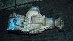 Раздаточная коробка. Mazda MPV, LW5W Двигатель GY