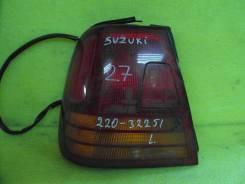 Стоп-сигнал. Suzuki Cultus
