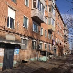 1-комнатная, улица Лермонтова 19. Трудовое, агентство, 31 кв.м. Дом снаружи