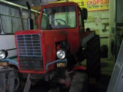 МТЗ 80. Продается трактор, 80 куб. см.