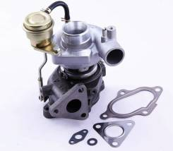 Турбина. Mitsubishi Delica Space Gear, PF8W, PD8W, PE8W Mitsubishi Delica, PD8W, PE8W, PD6W, PE6W Mitsubishi Pajero, V46W, V46V, V26WG, V46WG Двигател...