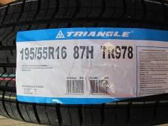 Triangle Group TR978. Летние, 2016 год, без износа, 4 шт. Под заказ