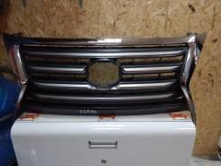 Решетка радиатора. Lexus GX460, URJ150