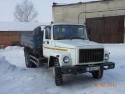 ГАЗ 35071. Продам газсаз 35071 дизель самосвал 2014г, 4 750 куб. см., 5 000 кг.