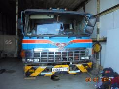 Hino FR. Продам грузовик Хино FR (Профия), 17 000 куб. см., 10 500 кг.