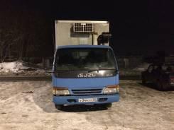Isuzu Elf. Продаётся грузовик исудзу эльф, 4 600 куб. см., 4 000 кг.