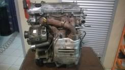 Двигатель. Toyota Ipsum, ACM21, ANH10, ANH10W Toyota Alphard, ANH10W, ANH10 Двигатель 2AZFE