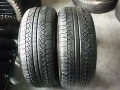 Pirelli Scorpion STR. Всесезонные, 2012 год, износ: 20%, 2 шт