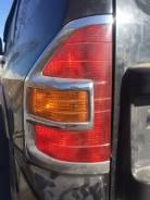 Стоп сигналы хром Pajero V77, V75, V65, V68, V78, V73, V63 V83W, V93W, V63W. Mitsubishi Pajero, V75W, V68W, V83W, V88W, V60, V80, V78W, V65W, V93W, V7...
