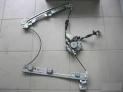 Стеклоподъемный механизм. Nissan Teana, J31