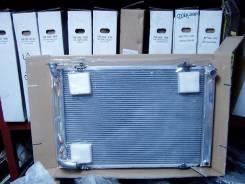 Радиатор охлаждения двигателя. Lexus RX330, MCU38, MCU33 Lexus RX350, MCU38, MCU33 Lexus RX330 / 350, MCU33, MCU38 Toyota Harrier, MCU35, MCU36, MCU31...