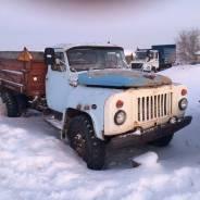 ГАЗ 53. Газ 53, 4 250 куб. см., 4 250 кг.
