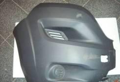 Бампер. Fiat Ducato