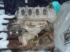 Двигатель ZJVE Mazda