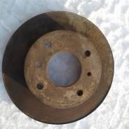 Диск тормозной. Nissan Serena Двигатели: CD20ET, CD20T