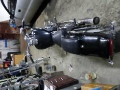 Yamaha XVS 400. 400 куб. см., исправен, птс, с пробегом