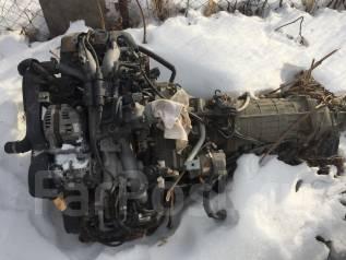 Автоматическая коробка переключения передач. Subaru Legacy, BH5