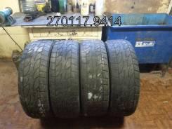 Bridgestone Dueler A/T. Всесезонные, износ: 60%, 4 шт
