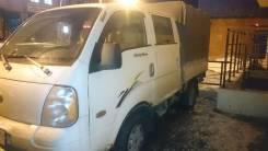 Kia Bongo III. Продаётся грузовик Kia Bongo, 2 900 куб. см., 1 000 кг.