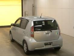 Toyota Passo. 10