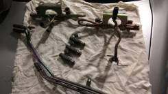 Инжектор. Subaru: Legacy B4, Legacy, Forester, Impreza, Exiga Двигатель EJ204