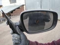 Зеркало заднего вида боковое. Hyundai Solaris