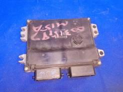 Блок управления двс. Suzuki SX4, YB41S, YC11S, YA41S, YB11S, YA11S Двигатель M15A