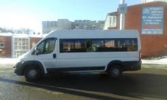 Peugeot Boxer Chassis Cab. Продам автобус, 2 200 куб. см., 18 мест
