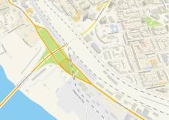 Земельный участок под магазин на высоком автомобильном трафике. 10 200 кв.м., аренда, от агентства недвижимости (посредник)