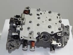 Гидроблок U140F. Toyota RAV4, ACA21W, ACA20, ACA21, ACA20W, GSU35, MCU35 Lexus RX300, MCU35 Lexus RX300/330/350, GSU35, MCU35 Двигатели: 1AZFSE, 1AZFE...