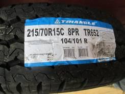 Triangle Group TR652. Летние, 2016 год, без износа, 4 шт. Под заказ